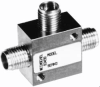 Broadband Resistive Power Splitter -- 1534