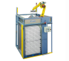 High-Level Robotic Palletizer -- iP-1000
