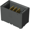 Blade Type Power Connectors -- SAM16062CT-ND -Image