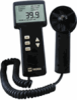 TIF Air Flow, RH and Temperature Analyzer -- TIVA500A