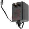 Wall Plug; 120 VAC; 0.1 A; 120 VAC @ 60Hz; 2-3/16 in.; 1-11/16 in.; 1-7/16 in. -- 70218407 - Image