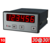 Multi-Function Display for Incremental Encoders -- LD300 Series