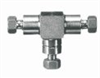 Stainless Steel fittings; 0.040
