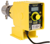 Series HH9 High Pressure Electronic Metering Pumps