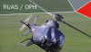 Rotary Wing Unmanned Air System -- RUAS-OPH