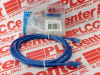 CABLE 7FT PATCH SNAGLESS CAT5E BLUE -- 15193