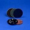 3M Scotch-Brite 917S Non-Woven Sanding Disc Set - Coarse, Medium, Very Fine, Super Fine Grade(s) Included - 7 in Diameter Included - 04270 -- 048011-04270 - Image