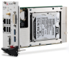 3U Intel® Core™ i7-2715QE 2.1 GHz Quad-Core Processor-based PXI Controller -- PXI-3980 - Image