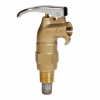 Brass Safety Drum Faucet -- DRM244 - Image