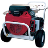 Pressure-Pro 6000 PSI Polychain Belt-Drive Pressure Washer -- Model B4560HGEA600