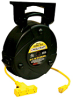 Medium Duty Power Cord Reel Series LG -- LG3040 123 9