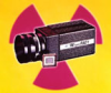 Radiation Hardened Solid-State Camera -- CID8710D1M
