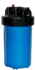 Blue Sump; Black Cap; 1.5 in. FNPT; Pressure Relief -- W10FFPH15BLPR -- View Larger Image