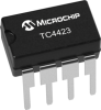 Power MOSFET Drivers -- TC4423
