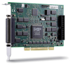 32-CH DI & 32-CH DO 12 MB/s High-Speed Card -- PCI-7200 - Image