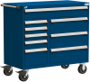 Heavy-Duty Mobile Cabinet (Multi-Drawers) -- R5GHE-3835 -Image