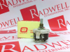 OHMITE RHS750 ( RHEOSTAT, WIREWOUND, 750 OHM, 25W, TRACK RESISTANCE:750OHM, PWR RATING:25W, PRODUCT RNG:RHS SERIES, POTENTIOMETER MOUNTING:PANEL, ADJUSTMENT TYPE:SCREWDRIVER SLOT, NO. OF TURNS:1TUR... -Image