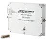 43 dB Gain, 20 Watt Psat, 8 GHz to 12 GHz, High Power GaN Amplifier, SMA, Class AB -- PE15A5071 -Image