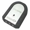 ZALMAN 5.1Ch USB Sound Card ZM-RSSC - Sound card - 24-bit - -- ZM-RSSC