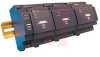 Power Supply, DIN Rail Mount, 5V, 1.5A,7.5W, 90 to 264 VAC, 0.74x3.58x2.95 in. -- 70177178