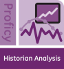 Data Management & Analytics Software -- Proficy Historian Analysis