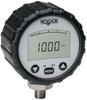 NOSHOK - 1000-60-2-1 - Digital Pressure Gauge -- 501498