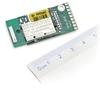 T24-VA Wireless Acquisition OEM Module Voltage 0-10 Volt