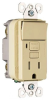 Combination Switch/Receptacle -- 1595-SWTTRICC4 -- View Larger Image