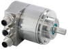 MXM5 Profiubus Absolute Multi-Turn Encoder -Image