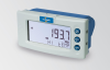 DIN Panel Mount - Temperature Monitor with 1 High/Low Alarm -- D043 -- View Larger Image