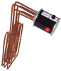 Over-The-Side Immersion Heater -- DXC1030 - Image