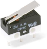 Subminiature Snap-Acting Switches -- ZM Series