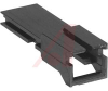 Housing; Thermoplastic; Pin; Single; 0.1 in.; UL 94V-0; Black; 2 -- 70083338