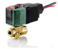 Electronically Enhanced Solenoid Valves -- 8263P200