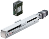 Linear Actuator (Slide) - Straight Type, X-axis Table -- EAS4X-D040-ARMK-3 -Image