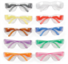 StarLite SM Gumballs Safety Glasses Safety Glasses, Clear Lens Color, Varies Frame Color Safety Glasses & Safety Goggles GLS502 -- GLS502 -Image