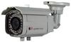 Outdoor, 480 TV Lines, 42 Infrared Light, Bullet Camera