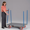 LITTLE GIANT Stanchion Trucks -- 7024102