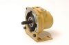 Direct Drive Multi-Vane Air Motor -- MVA017B-Image