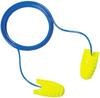 3M(TM) E-A-Rsoft(TM) Grippers(TM) Corded Earplugs, Hearing Conservation 312-6001 2000 EA/Case -- 080529-12090