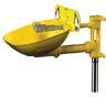 S19224EW - Bradley HALO Eyewash, wall mount, ABS plastic -- GO-86001-20 -- View Larger Image