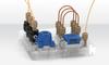 QuickStart™ Pressure Sensor Manifold Option 200psi - 1 Pack -- I2C PS200M 1 Pack