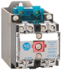 DC Industrial Relay -- 700DC-P000Z24 -Image