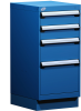 Stationary Compact Cabinet -- L3ABG-3422C -Image
