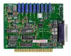 ISA Bus Two Channel Analog Output Card -- D/A-02A