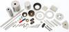 Iron-Chromium-Cobalt Alloy Magnetic Material -- FeCrCO -- View Larger Image