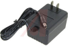 AC Adapter, wall plug-in, output 7.5VDC, .80A -- 70218040 - Image