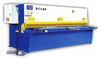 JBK/JZK Series CNC Hydraulic Shear -- JZK 6×3100