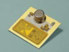 Quartz Crystal Oscillator -- OCXO-H
