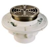 Floor Drain with Round Strainer -- FD7-R